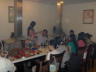 Birthday 47 Dinner 012