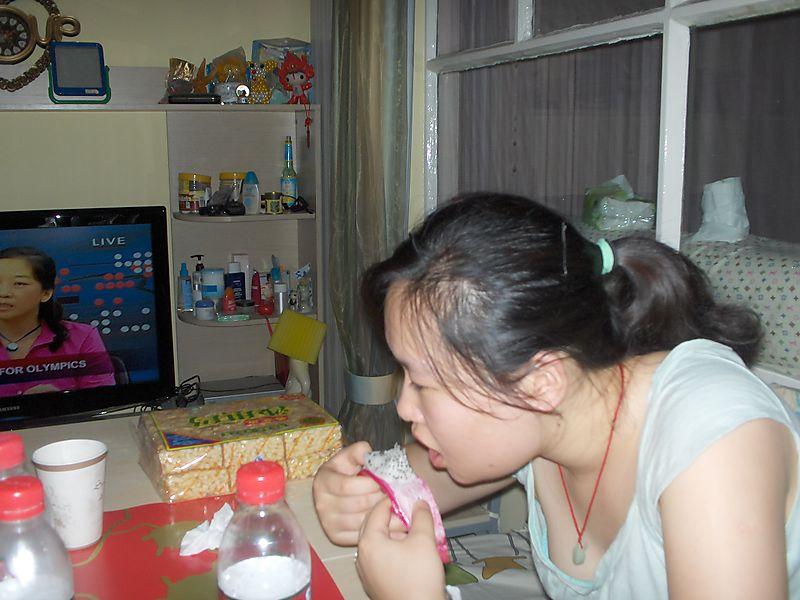 Seven Dinner & Guomao 003