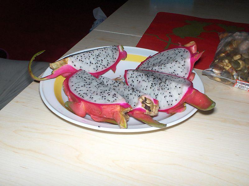 Seven Dinner & Guomao 002