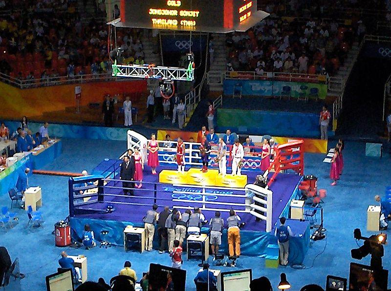 Boxing 019