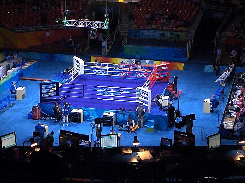 Boxing 011