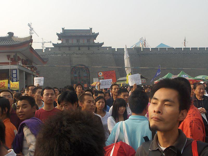 Xian 009