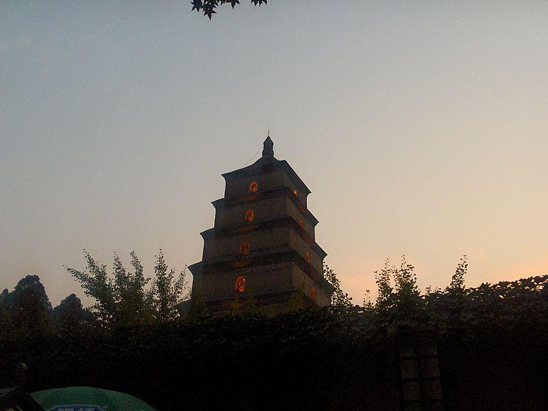 Xian 052