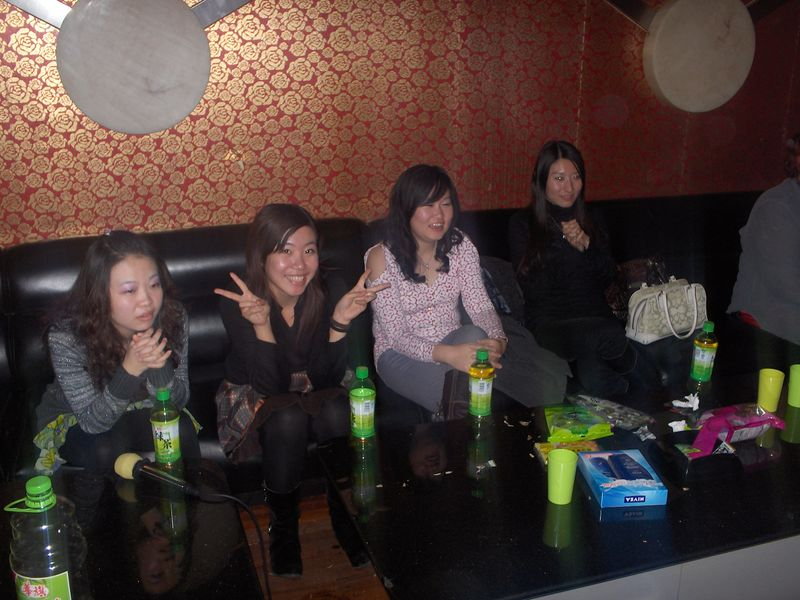 Kang party & KTV 017