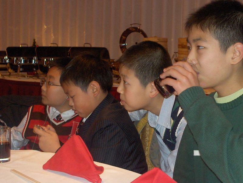 Xmas Kids Party 026