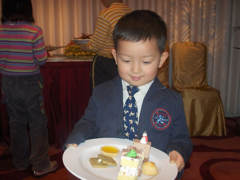 Xmas Kids Party 027