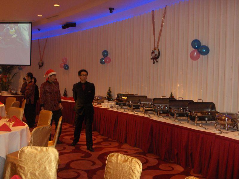 Xmas Kids Party 010