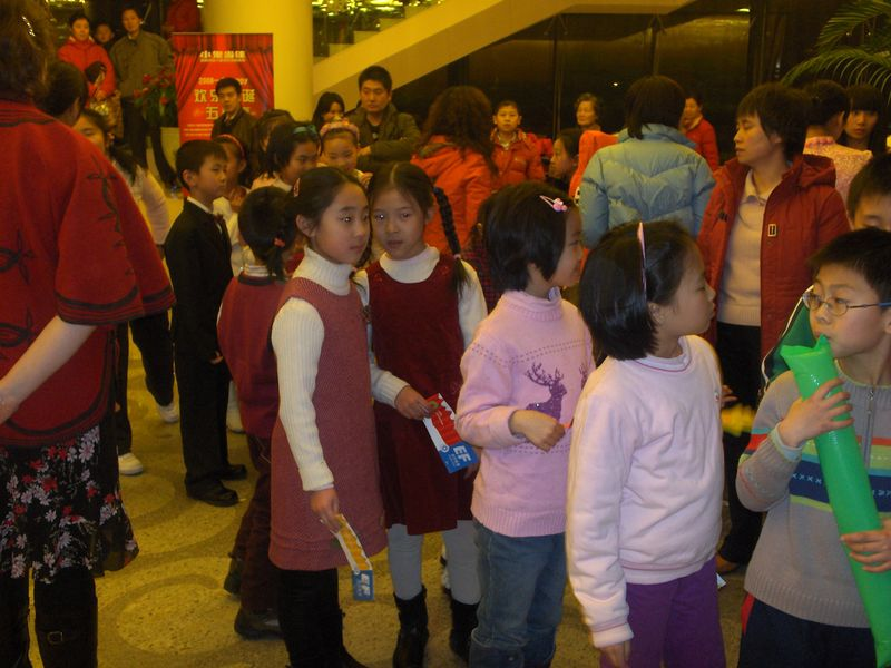 Xmas Kids Party 022