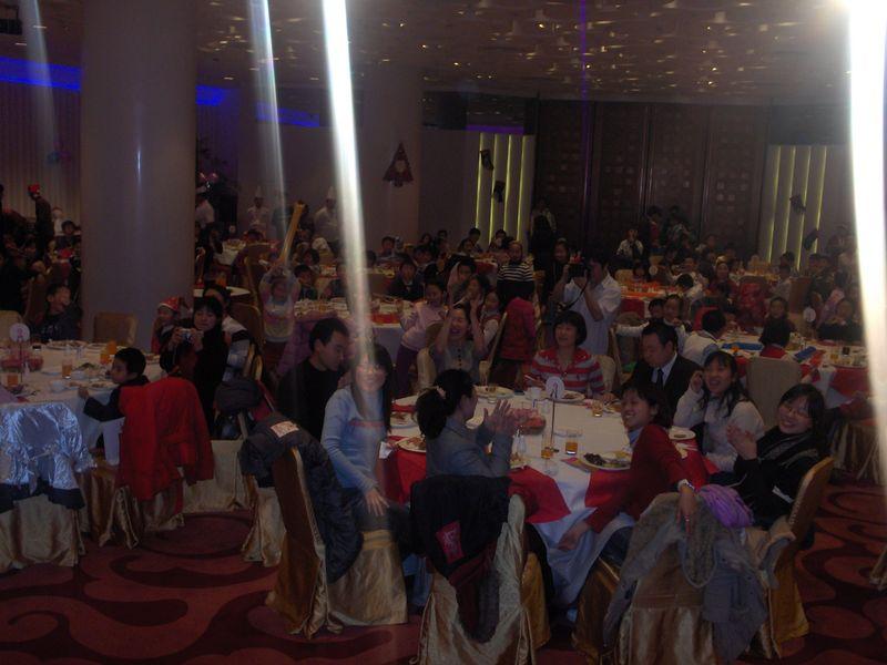 Xmas Kids Party 030