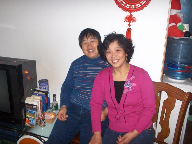 Xmas Eve 2008 008