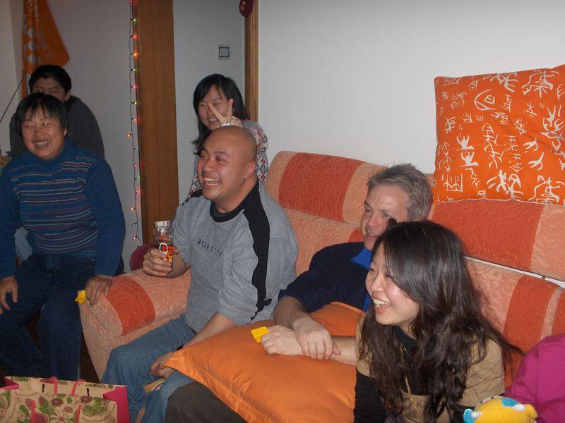 Xmas Eve 2008 023