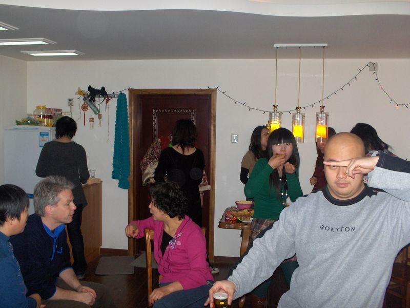 Xmas Eve 2008 009