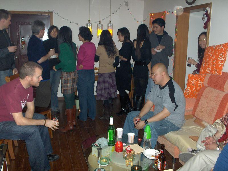 Xmas Eve 2008 021