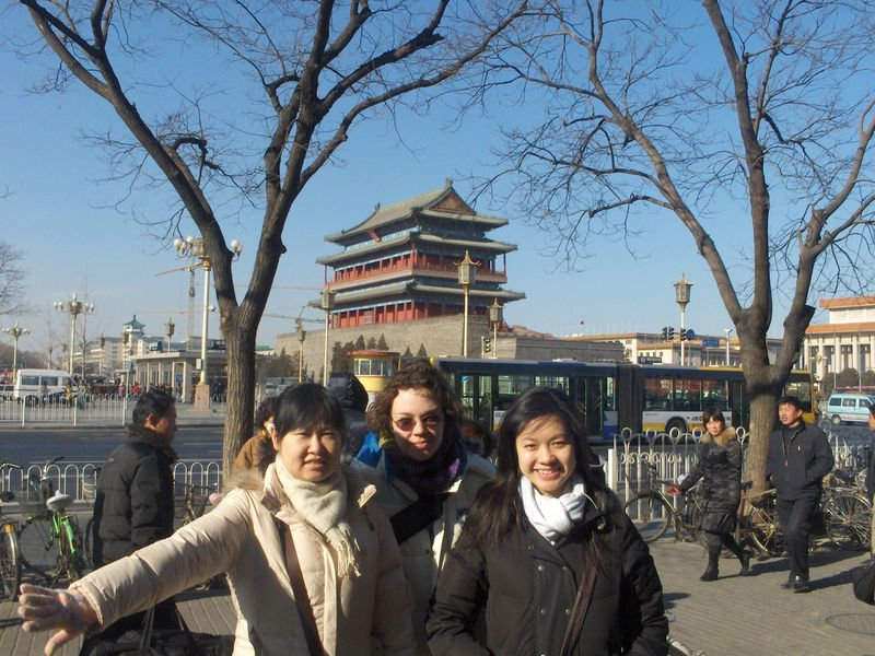 Temple of Heaven! 006