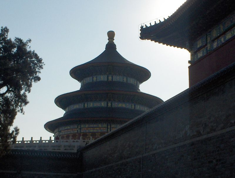 Temple of Heaven! 032