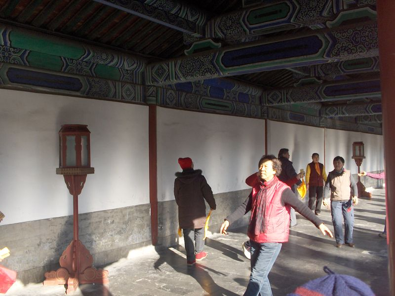 Temple of Heaven! 034