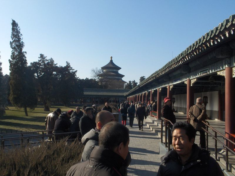 Temple of Heaven! 035