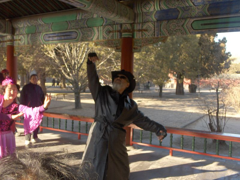 Temple of Heaven! 042