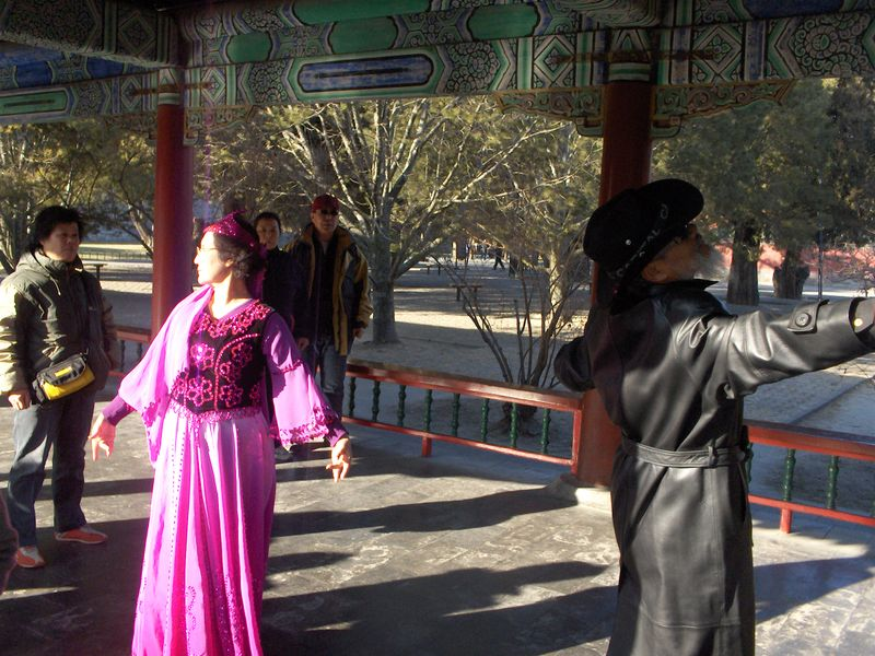 Temple of Heaven! 043