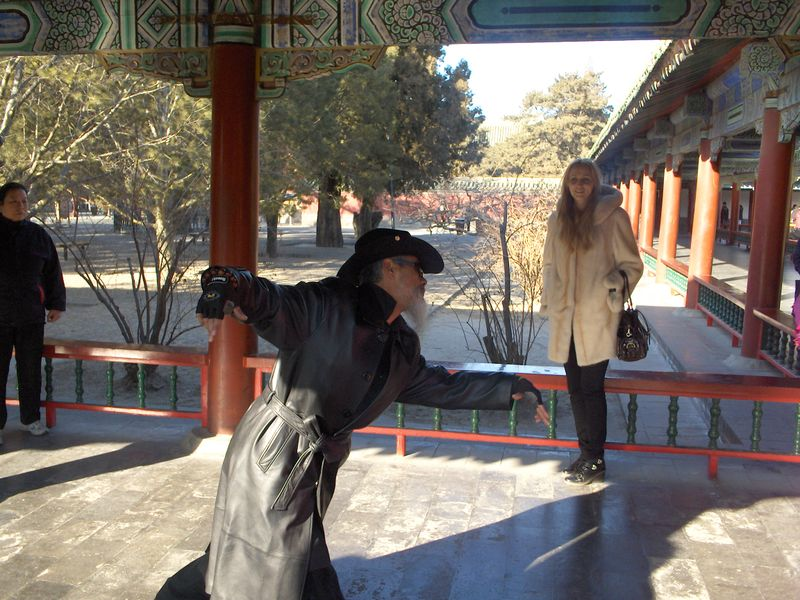 Temple of Heaven! 044
