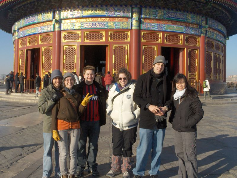 Temple of Heaven! 068