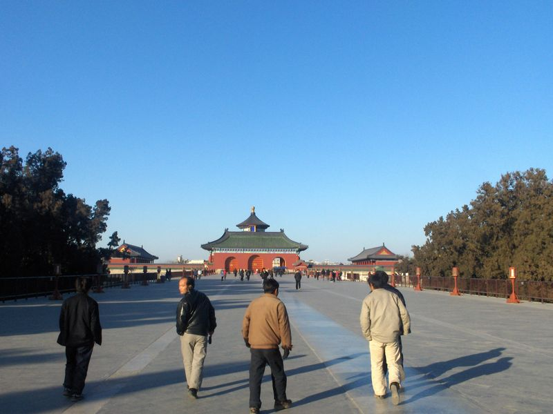 Temple of Heaven! 079