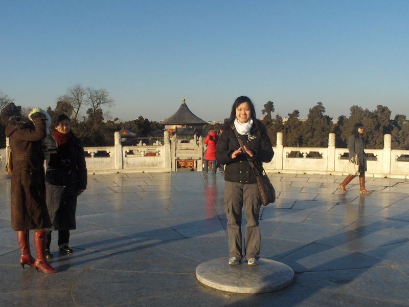 Temple of Heaven! 089