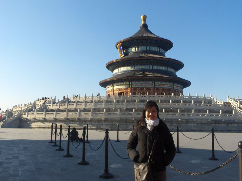 Temple of Heaven! 048