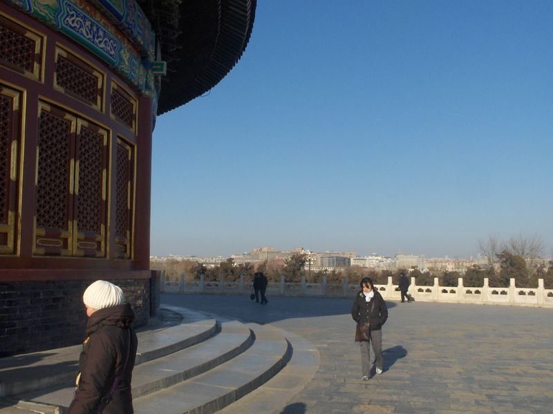 Temple of Heaven! 060
