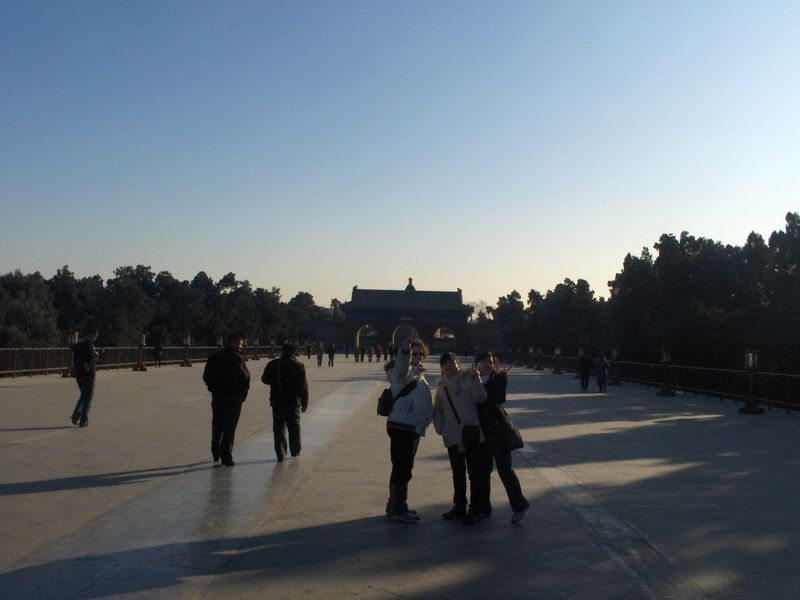 Temple of Heaven! 080