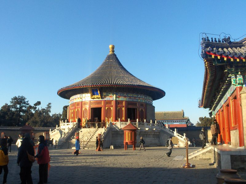 Temple of Heaven! 081