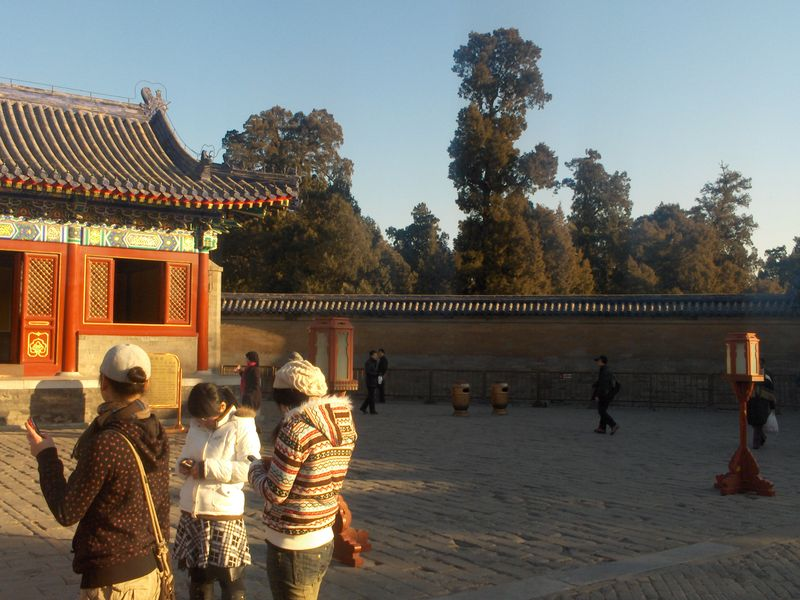 Temple of Heaven! 082