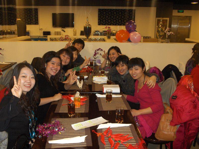 CNY Party 2009 005
