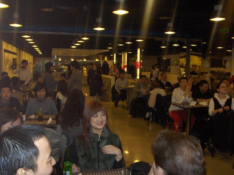 CNY Party 2009 013
