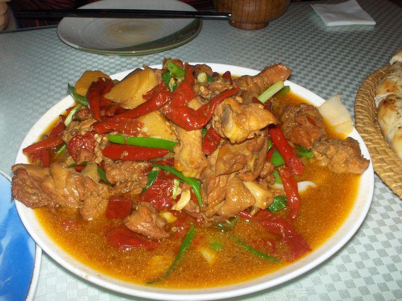 Dinner XinJiang 003