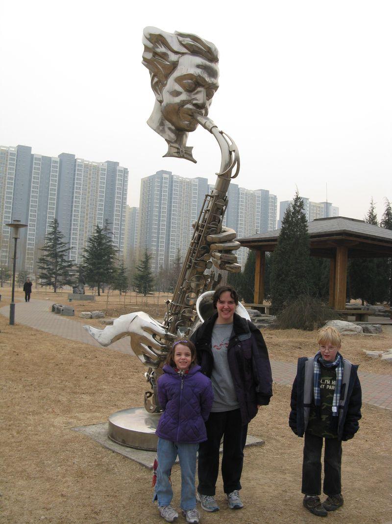 Sculpture Park 09 103