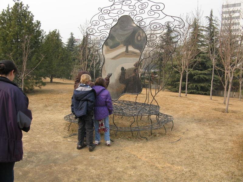 Sculpture Park 09 053