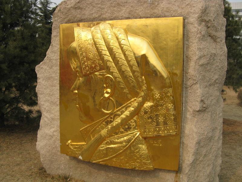 Sculpture Park 09 055