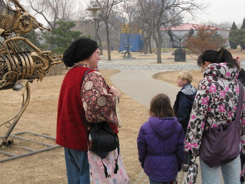 Sculpture Park 09 108