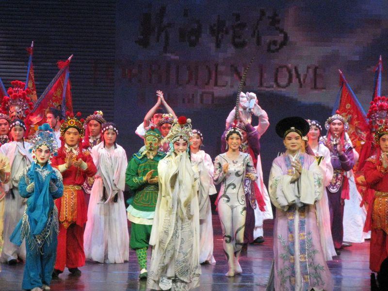 Beijing Opera 005